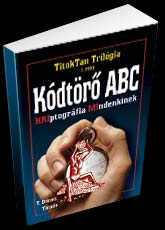 About Kódtörő ABC and how can you buy or order it?